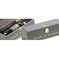 """BRUNELLO DI MONTALCINO """"Massimo"""", Riserva, Toscana, Rosu, Sec, 750ml - Villa Le Prata, Italia2"""