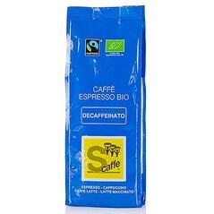 Cafea Espresso Decofeinizata, Fair Trade, Boabe, BIO, 250g - Schreyögg