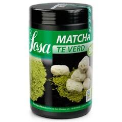"Ceai Verde Matcha ""C"" Japonez, Pudra, BIO, 1Kg - SOSA1"