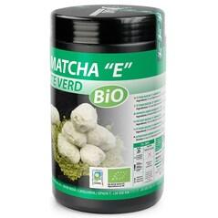 "Ceai Verde Matcha ""E"" Japonez, Pudra, BIO, 1Kg - SOSA1"