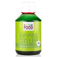 Colorant Alimentar Mar Verde, Lichid, Vegan, 250g - Colour Food