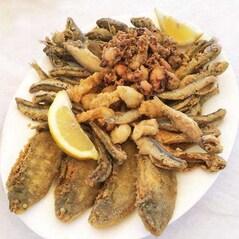 Tempura (Frito) Andaluz pentru Peste si Fructe de Mare, 500g - SOSA