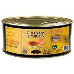 Harissa, Culinary Journey, 1,3Kg - SOSA1
