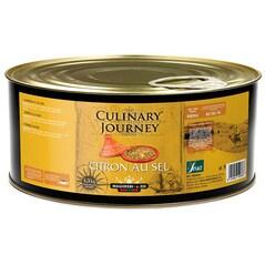 Lamaie in Sare, Crema cu Bucatele de Coaja, Culinary Journey, 1,2Kg - SOSA