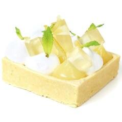Lemon Curd, Culinary Journey, 1,5Kg - SOSA2