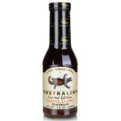 Marinada Lumi Lumi, Dulce-Picanta, 355ml - The Original Australian