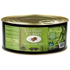 Mole Poblano, Culinary Journey, 1.3Kg - SOSA1