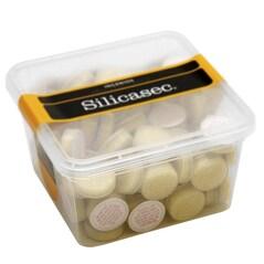 Pastile antiumiditate SILICASEC, 100 bucati