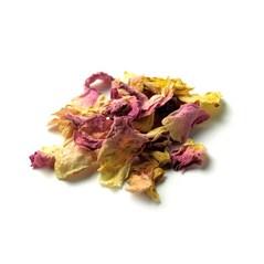 Petale de Trandafir Rosu Uscate, 80 g - SOSA