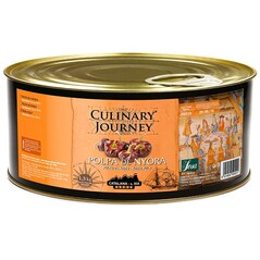 Pulpa (Pasta) de Ardei Ñora, Culinary Journey, 650g - SOSA1