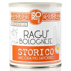 """Ragù alla Bolognese """"Storico"""", 800g - Amerigo"""