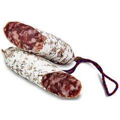 Carnat Crud-Uscat (Saucisson) cu Lavanda, 135g - Terre de Provence