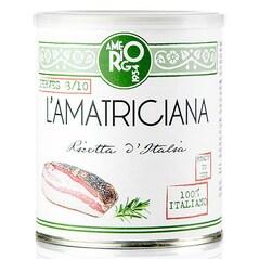 Sos L'Amatriciana, 800g - Amerigo