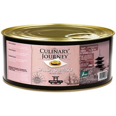Sos Sumiso, Culinary Journey, 1,5Kg - SOSA1