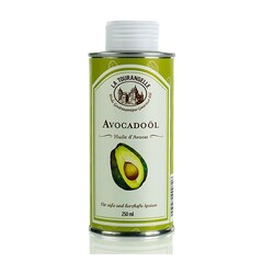 Ulei de Avocado, 250 ml - La Tourangelle, Franta