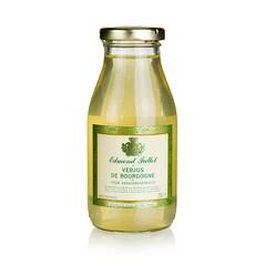 Verjus de Bourgogne, 250 ml - Fallot