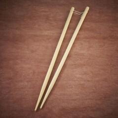 Betisoare din Bambus pentru Gatit, 45cm, 1 pereche
