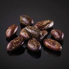 Boabe de Cacao de Columbia Decorticate, 70g - Le Comptoir des Poivres
