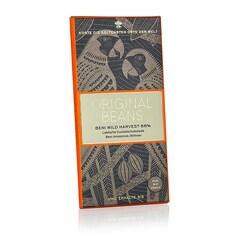 Ciocolata Amaruie BIO, 66% Cacao, Beni Wild Harvest Bolivia, Tableta, 70g - Original Beans