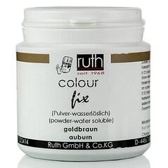 Colorant Alimentar Auriu-Brun, Pudra Hidrosolubila, 9109, 50g - Ruth