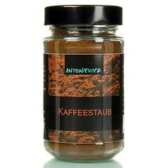 Pudra de Cafea, 120g - Heiko Antoniewicz, Germania