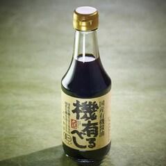 Sos de Soia Tokiarubeshi, BIO, 300ml - Daitoku Shoyu