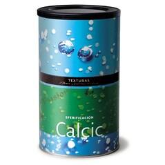 """Calcic """"Sferificaciones"""" TEXTURAS Albert y Ferran Adria"""