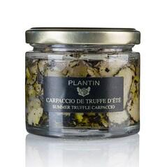 Carpaccio din Trufe de Vara, 100g - Plantin, Franta