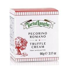Crema de Pecorino Romano cu Trufe, 90g - TartufLanghe, Italia