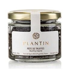 Crema de Trufe Negre Asiatice, 120g - Plantin, Franta
