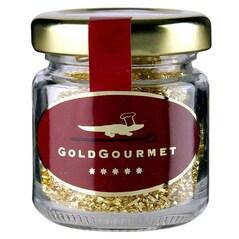 Filamente de Aur Comestibil, 23 Kt, 300mg - GoldGourmet, Germania