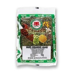 Frunze de Coriandru, Uscate, 10g - NGR