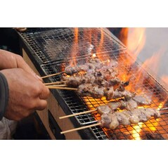 Gratar Japonez pentru Masa, Konro Stove BQ22, 92 x 35 x 20cm - Kaginushi2