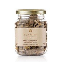 Hribi Uscati, Extra, 50g - Plantin, Franta