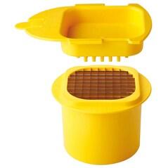 Kit de Taiat Cartofi 8 x 8mm, pentru Baza Multi-Taiere, Prep Chef - Matfer