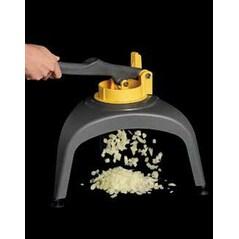 Kit de Taiat Ceapa 8 x 8mm, pentru Baza Multi-Taiere, Prep Chef - Matfer