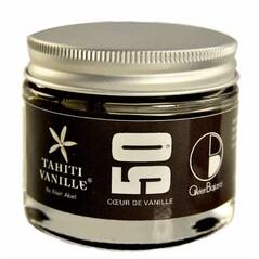 Pasta de Vanilie Tahiti Grand Cru, Coeur de Vanille, 50g - Tahiti Vanille by Alain Abel