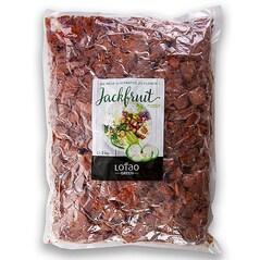 Pulpa de Jackfruit Natur, Cuburi Pre-Fierte, Vegan, BIO, 2Kg - Lotao