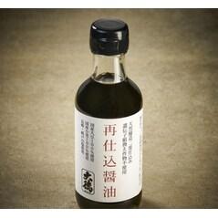 Sos de Soia Dublu Fermentat, SAISHIKOMI, 200ml - Daitoku Shoyu