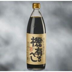 Sos de Soia Tokiarubeshi, BIO, 900ml - Daitoku Shoyu