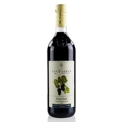Suc de Struguri Pinot Noir, BIO, 750ml - Van Nahmen