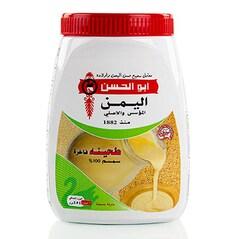 Tahini, Pasta de Susan, 454g - Al Yaman