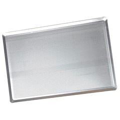 Tava Perforata din Aluminiu, 40 x 30m - Matfer1
