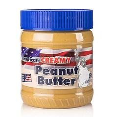 Unt de Arahide, Peanut Butter Creamy, 350g