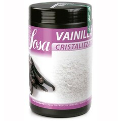 Vanilina Cristalizata, 500g - SOSA