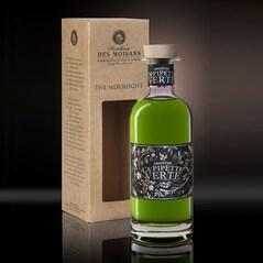 Absint, La Pipette Verte 55°, Absinthe Française, 700ml - Distillerie des Moisans, Franta