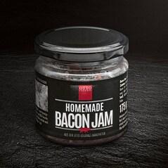 Bacon Jam, 175g - Otto Gourmet