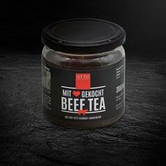 Beef Tea, 300ml - Otto Gourmet