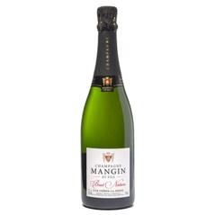 Champagne Mangin et Fils, Blanc de Noirs, Brut Nature, NV, 12% vol., 750 ml
