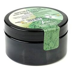 Colorant Alimentar Natural Verde-Menta, Pudra, Hidrosolubil, 50g - SOSA